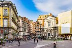 The Under Rated Capital of Campania, Naples